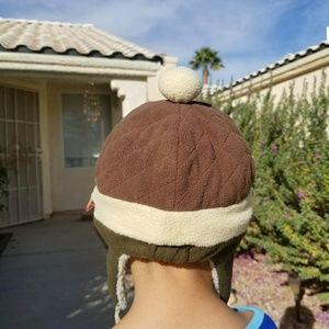 Accessories - Vintage Kids winter hat / beanie